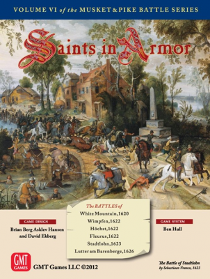 Saints in Armor
