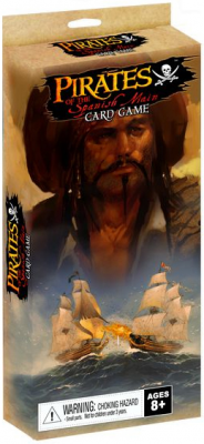Pirates of the Spanish Main: Shuffling the Deck