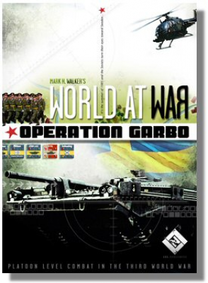 World at War: Operation Garbo