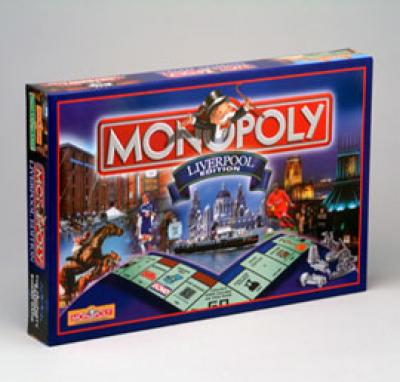 Monopoly: Liverpool Edition