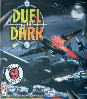 Duel in the Dark: Second Edition