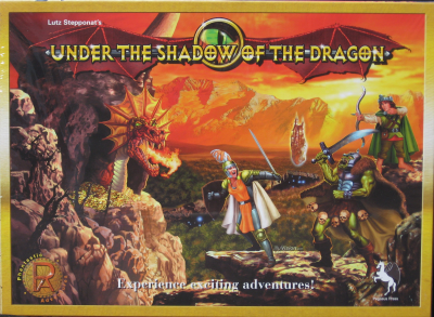 Under the Shadow of the Dragon