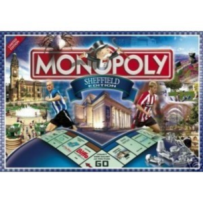 Monopoly: Sheffield