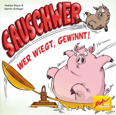 Sauschwer