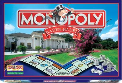 Monopoly: Baden-Baden