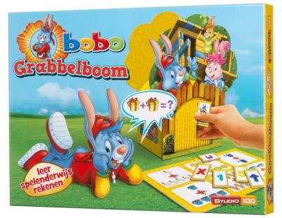 Bobo Grabbelboom
