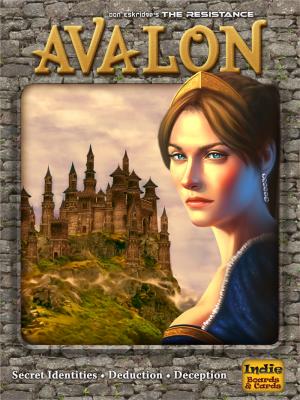 Der Widerstand: Avalon
