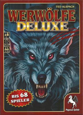 Werwölfe Deluxe