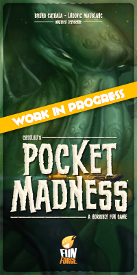 Pocket Madness