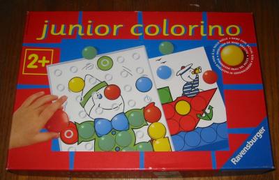 Junior Colorino