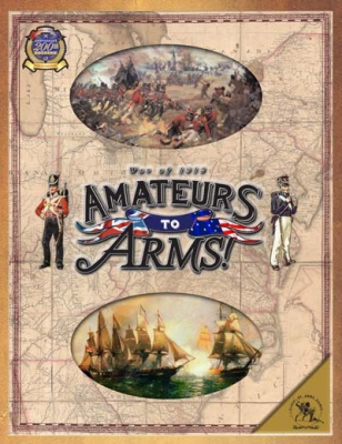 Amateurs to Arms!