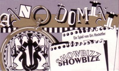 Anno Domini: Showbizz