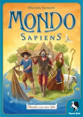 Mondo Sapiens