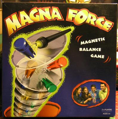 Magna Force