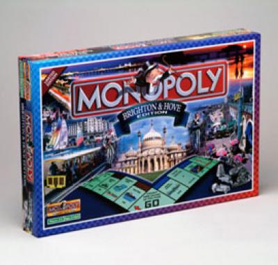 Monopoly: Brighton & Hove Edition