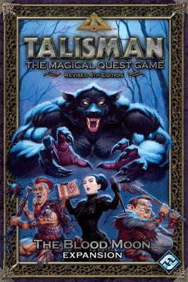 Talisman (fourth edition): Der Blutmond