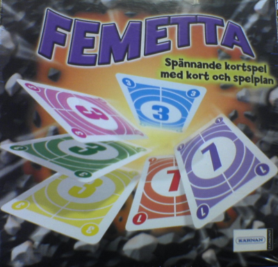 Femetta