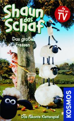Shaun das Schaf: Das große Fressen