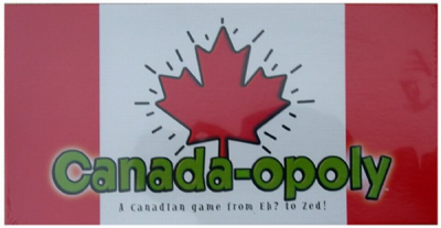 Canadaopoly