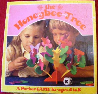 The Honeybee Tree