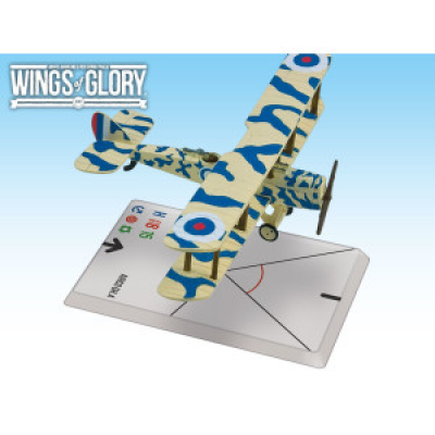 Wings of Glory: WW1 Airplane Pack - Airco DH.4 (Cotton/Betts)