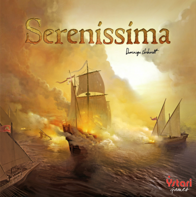 Serenissima (second edition)