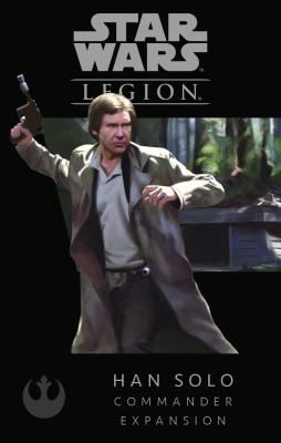 Star Wars: Legion – Han Solo Commander Expansion