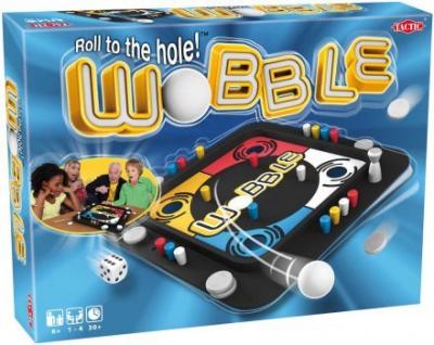 Wobble