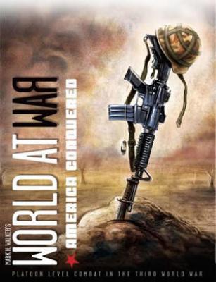 World at War: America Conquered