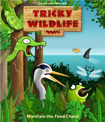 Tricky Wildlife