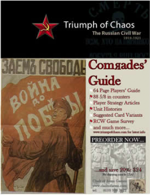 Triumph of Chaos Comrades Guide