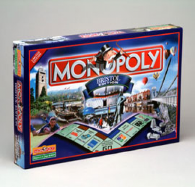 Monopoly: Bristol Edition
