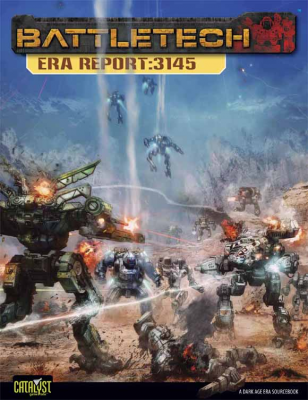 BattleTech: Era Report: 3145