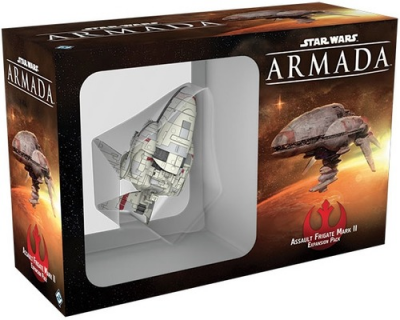 Star Wars: Armada - Assault Frigate Mark II Expansion Pack