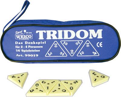 Tridom