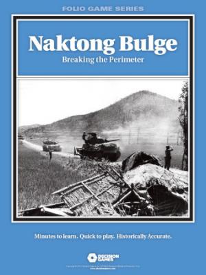Naktong Bulge: Breaking the Perimeter