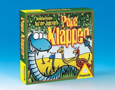 Papa Klapper