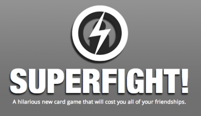 SUPERFIGHT!