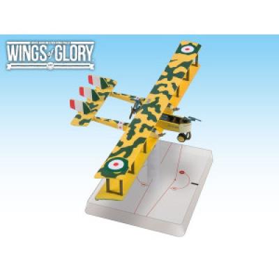 Wings of Glory: WW1 Airplane Pack - Caproni Ca.3 (Taramelli)