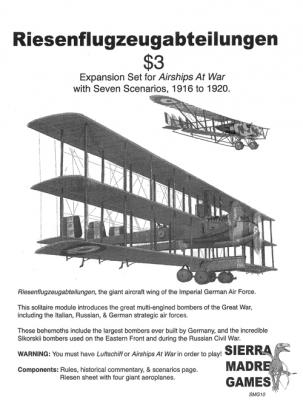 Riesenflugzeugabteilungen