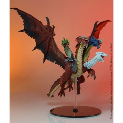 Dungeons & Dragons: Attack Wing – Tiamat Premium Figure
