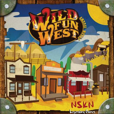 Wild Fun West