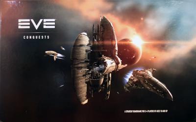 EVE: Conquests