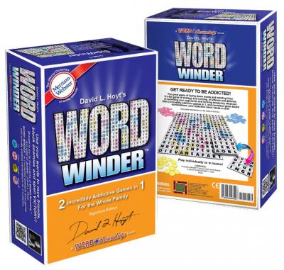 Word Winder