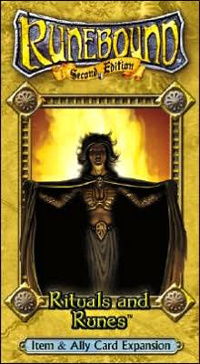 Runebound: Rituals and Runes