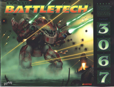 Classic BattleTech: Technical Readout 3067