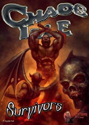 Chaos Isle: Survivors