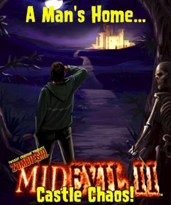 Midevil II: Castle Chaos