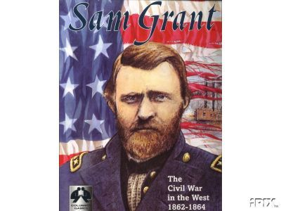 Sam Grant