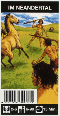 Im Neandertal